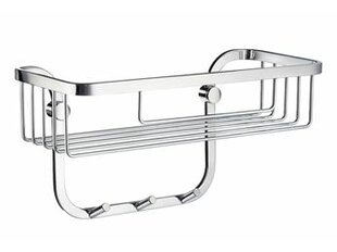 Metal Wall Mounted Shower Caddy