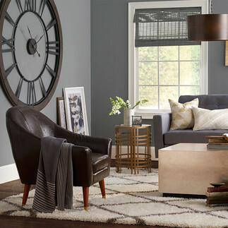 Industrial Furniture Decor