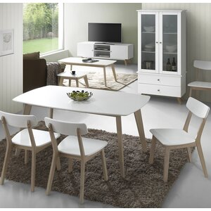 6 Seater Dining Table Sets Wayfair Co Uk
