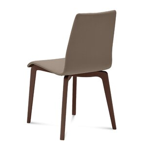 Jude-L Upholstered Dining Chair (Set of 2) by Domitalia