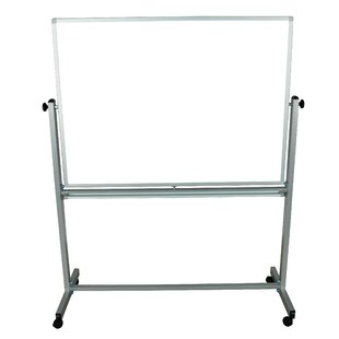 Double Sided Magnetic Whiteboard 36 X 48
