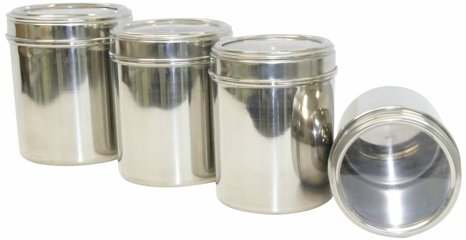 100 canister kitchen compare prices on oil canister kitchen