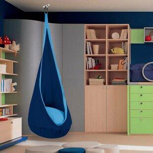 Indoor Hammock Bed Wayfair