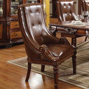 Regner Upholstered Dining Chair