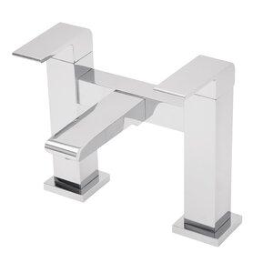 Badewanne Wasserhahn Aufputz Rubik von Belfry Bathroom