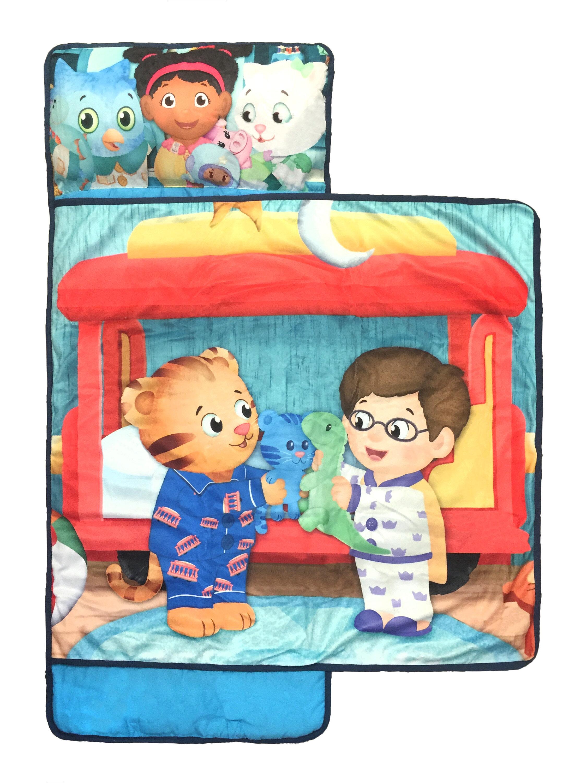 Disney Make Believe PBS Kids Daniel Tiger Rest Mat | Wayfair