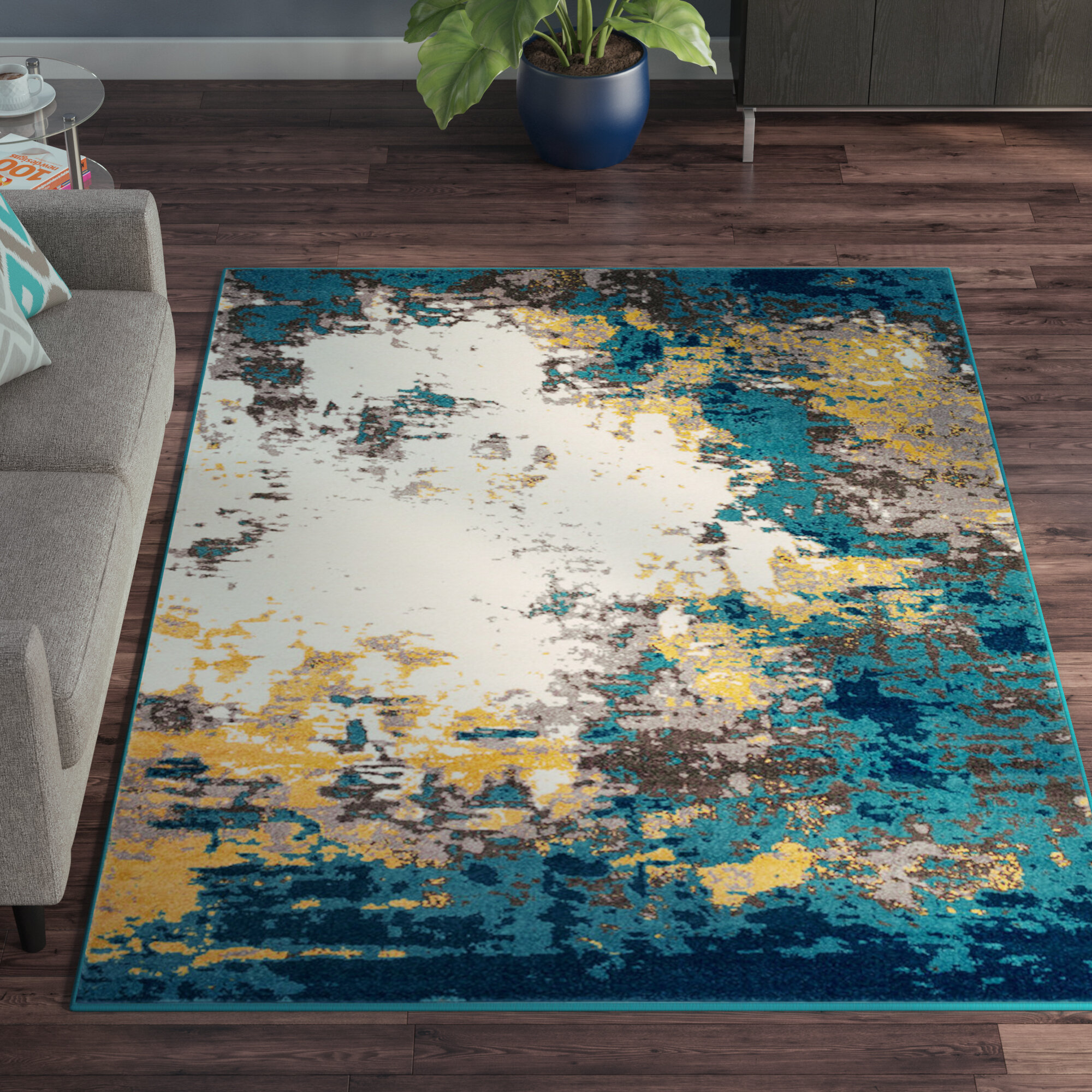 teal rug mustard photos and gray yellow best rugs pictures lind of grey new magnus area