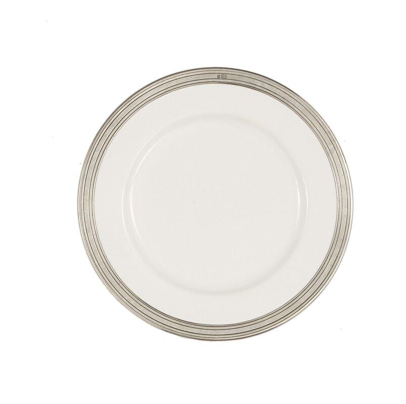 Tuscan 11\  Dinner Plate  sc 1 st  Wayfair & Arte Italica Tuscan 11\