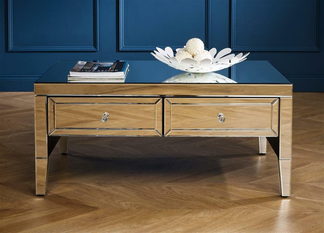mercer41 couchtisch gainsborough mit stauraum bewertungen. Black Bedroom Furniture Sets. Home Design Ideas