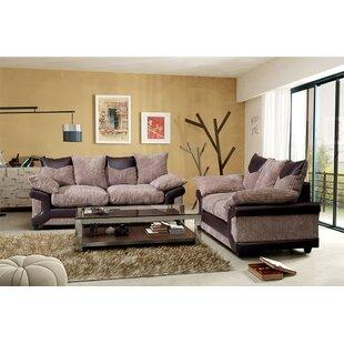 Couchgarnitur Zum Verlieben Wayfairde