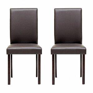 Baxton Studio Susan Parsons Chair (Set of 2) by Wholesale Interiors