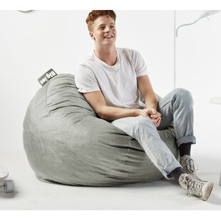 Fuf Big Joe Bean Bag Chair. by Comfort Research e16a4ef1eda1f