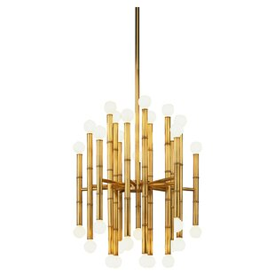 Robert abbey chandeliers youll love wayfair save mozeypictures Gallery