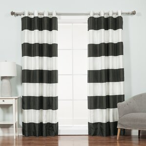 Tab Top Curtains Drapes Youll Love