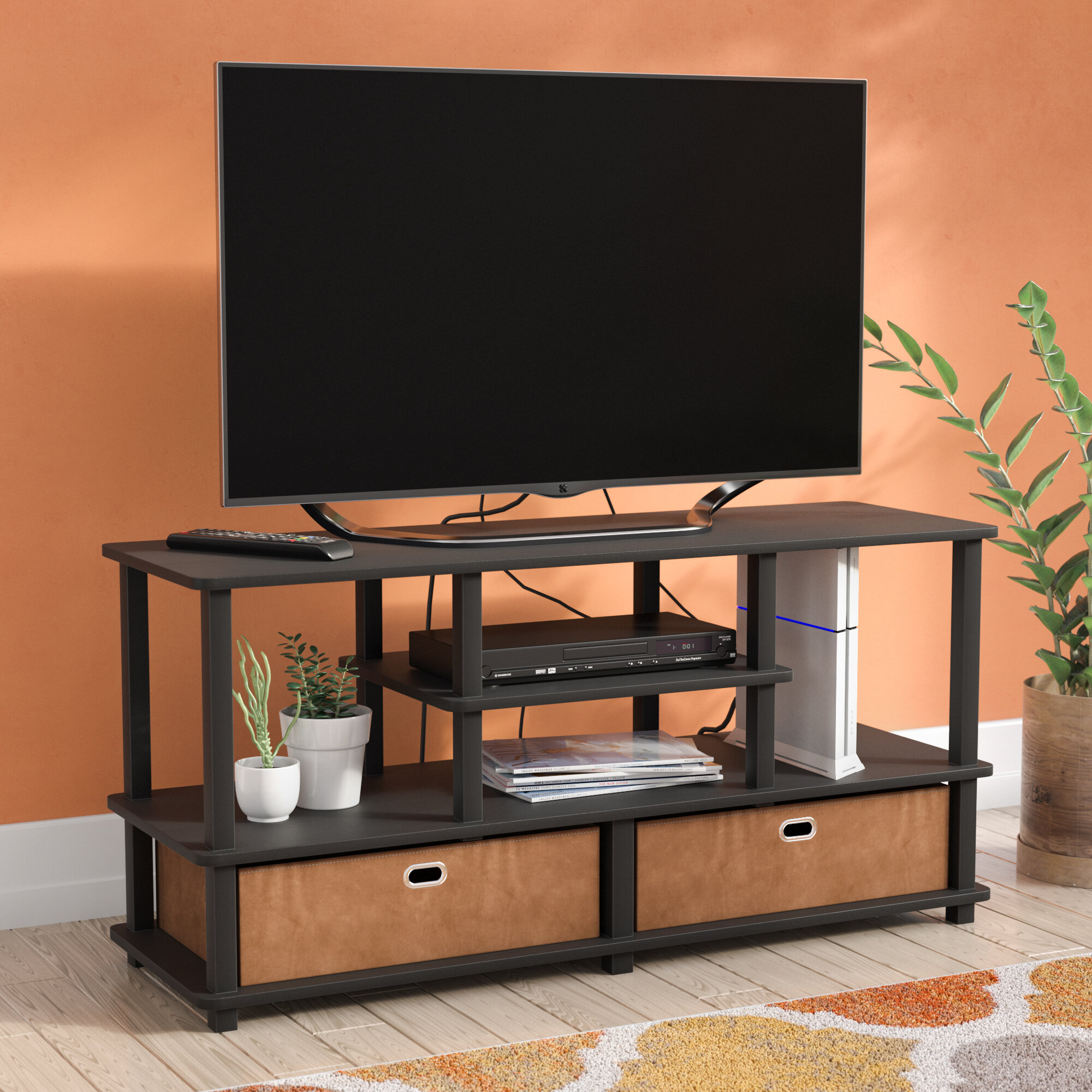 42 Inch Wide Tv Stand Wayfair