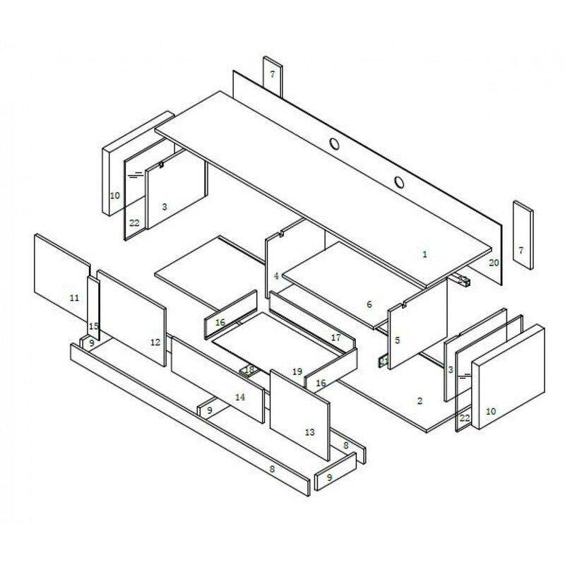 Lcd Tv Inverter Schematic