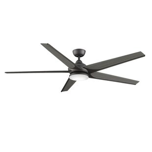 Weathered Grey Ceiling Fan | Wayfair