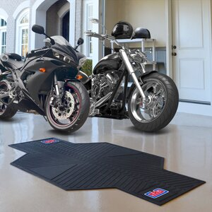 NBA Los Angeles Clippers Motorcycle Utility Mat