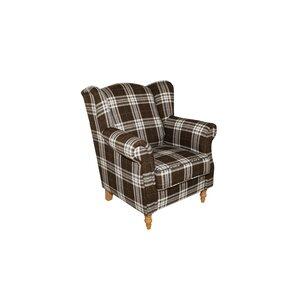 castille wingback chair