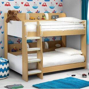Abby Single Bunk Bed by Viv   Rae