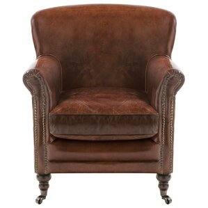 Bischof Armchair by Darby Home Co