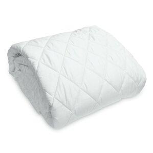 fitted waterproof mini crib mattress protector
