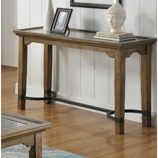Wooster Console Table Design
