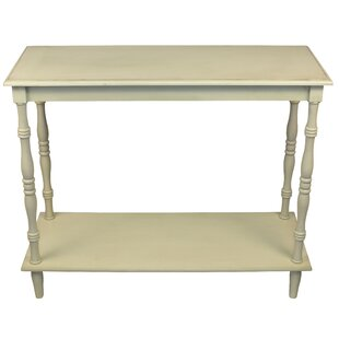 Extra Wide Console Table | Wayfair.co.uk