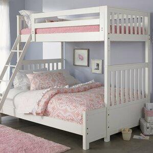Pauline Bunk Slat Bed by Liberty Furniture