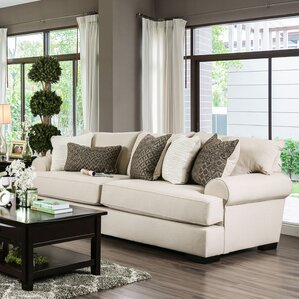Douglasland Transitional Sofa by Darby Home Co