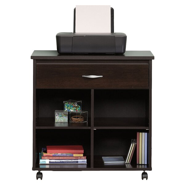 Printer Stands You'll Love Wayfair Enchanting Office Furniture Houston Tx Painting