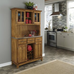 Ordinaire Ferris Traditional China Cabinet