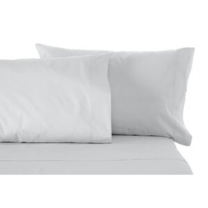 Solid 2100 Thread Count Sheet Set