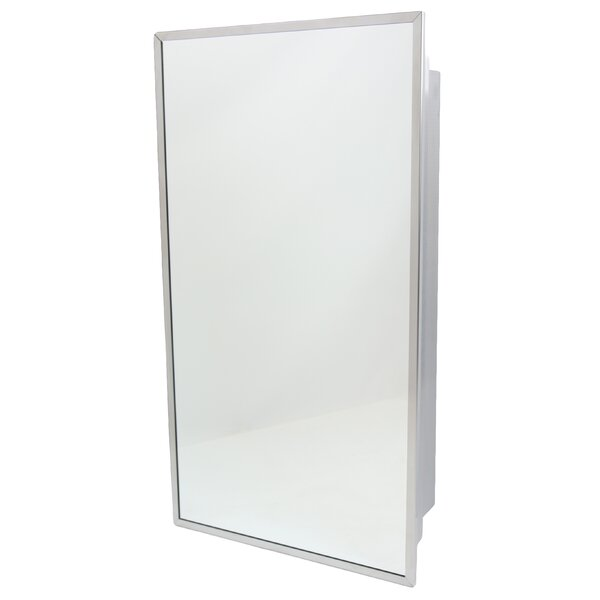 Frost 16 Quot X 30 Quot Surface Mount Or Recessed Medicine Cabinet