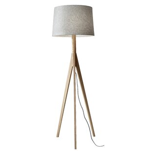 Dark wood tripod floor lamp wayfair eden 5925 tripod floor lamp aloadofball Image collections
