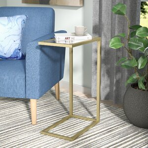Zipcode Design Castillo End Table