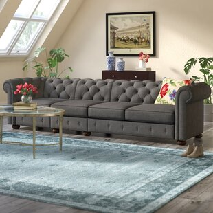 Firm Sofa | Wayfair