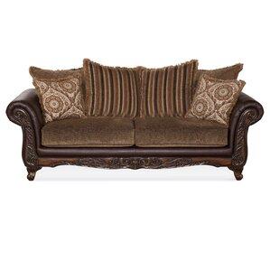 Serta Upholstery Lura Sofa by Astoria Grand