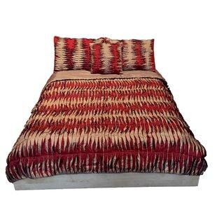 Silk Comforter Sets You Ll Love