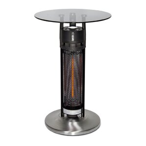 Electric Patio Heaters Youll Love Wayfair