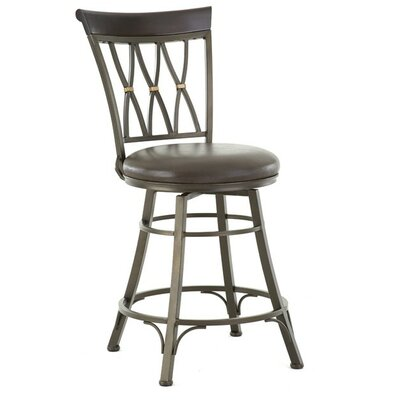 Kitchen Island Swivel Stools Wayfair Ca