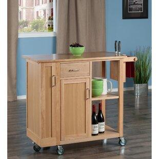 Smardale Kitchen Cart