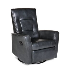 Auckland Manual Swivel Glider Recliner  sc 1 st  Wayfair & Swivel Glider Recliners Youu0027ll Love | Wayfair islam-shia.org