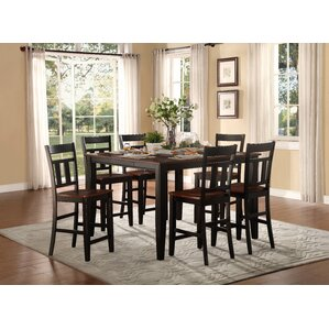Thornton Counter Height Extendable Dining..