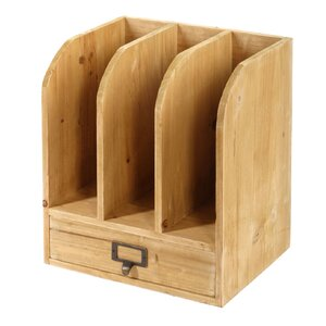 schreibtisch organizer material holz. Black Bedroom Furniture Sets. Home Design Ideas