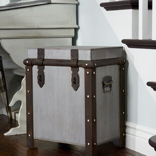 Arden Vintage Storage Trunk & Vintage Steamer Trunk | Wayfair