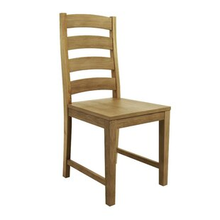 Aimee Solid Oak Dining Chair