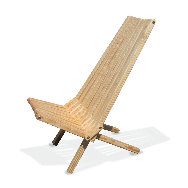 Glodea Folding Beach Chair & Reviews