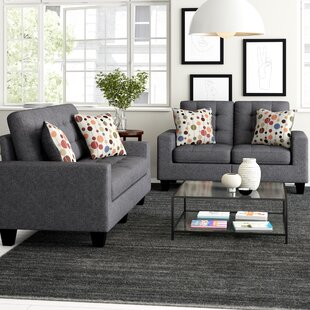 Modern Contemporary Living Room Sets You Ll Love In 2019 Wayfair