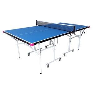 Junior Rollaway Table Tennis Table